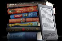 Nielsen обнародовала статистику книжного рынка Великобритании