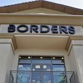 Убыток сети Borders в апреле составил 132 миллиона долларов