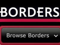 «Книжный» бренд Borders окончательно уходит в небытие