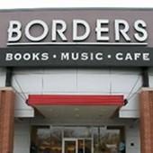 Компании Borders Group нечем расплачиваться с поставщиками