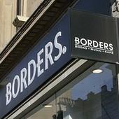 Сеть Barnes&Noble получит торговые марки и базу клиентов Borders
