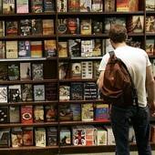 Средний возраст покупателя книг в США составляет 42 года