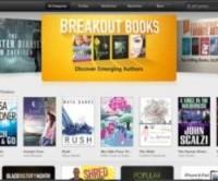В iBookstore появился новый раздел для приверженцев «самиздата»