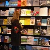 Продажи книг в Британии снизились на 3,1% в первом квартале 2011 года