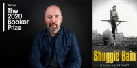 Шотландец Дуглас Стюарт получил Букеровскую премию