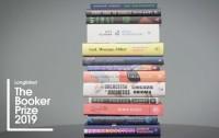 В Лондоне объявили Длинный список Букеровской премии