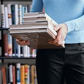 Библиотеки США стимулируют продажи книг