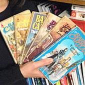 Сотни романов Барбары Картленд оцифруют без участия Random House