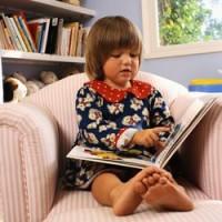 Потребительские предпочтения на рынке  детской литературы