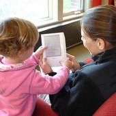 Каждый четвертый среди детей и подростков в США читал электронную книгу