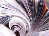 Цифровая печать в медиа-пространстве