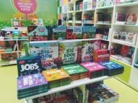Десятый розничный магазин издательства Clever открылся в Ростове-на-Дону