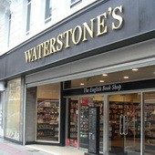 Сеть Waterstone's готовит собственный букридер