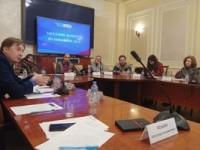 В «Деловой России» состоялось заседание по проблемам создания единого информационного пространства книжной отрасли