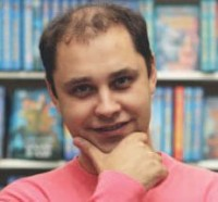 Денис Котов: «Наличие книжных магазинов — то же самое, что наличие церквей»