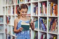 На Книжном салоне в Санкт-Петербурге откроется площадка для детей и родителей