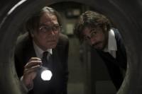 Современный детективный триллер: особенности жанра