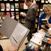 Британские «книжники» ожидают, что к 2020 году доля е-книг превысит 50%