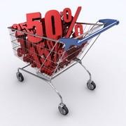 Wal-Mart против Amazon: дешево, еще дешевле!