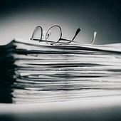 Роспечать подготовила доклад о книжном рынке по итогам 2010 года