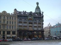 ОАО «Санкт-Петербургский Дом книги» снова требуют признать несостоятельным