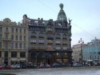 «Санкт-Петербургский дом книги» будет продвигать произведения писателей города