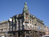 «Дом книги» снова пытаются выселить с Невского проспекта