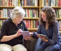 Британские библиотеки хотят пересмотреть принципы работы с е-книгами