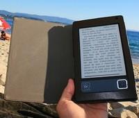 Почти четверть американцев называют себя читателями электронных книг