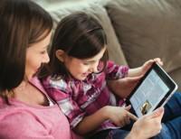 Что и как читают дети