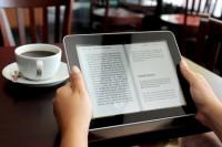 Читатели е-книг в США переходят с букридеров на планшеты