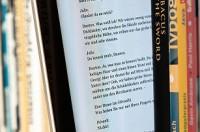 Продажи электронных книг в США выросли на 4,3%