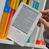 Цифровые книги обошли бумажные по продажам на Amazon