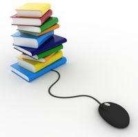 Телепередача канала SLTV «Электронные книги»