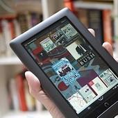 Продажи цифровых книг в США выросли втрое по итогам февраля