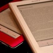 Объем рынка цифровых книг в США достиг миллиарда долларов