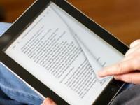 Отечественный рынок электронных книг достиг по итогам года 950 млн рублей