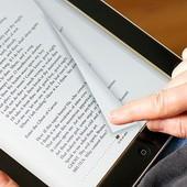 Продажи е-книг в Великобритании могут вырасти в 10 раз к 2015 году