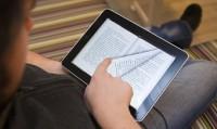 Издатели обсудили роль электронных книг в современном обществе