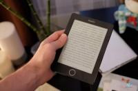 Электронным книгам снизят налог