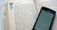 Электронные книги – удовольствие от чтения с минимальными затратами