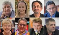 Эксперты книжной отрасли из Великобритании, Франции, Германии и России обсудили стратегии развития индустрии
