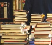 Стоимостный объем экспорта британских книг вырос на 3,3% в 2011 году