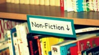 Книги в жанре нон-фикшн стали самыми продаваемыми
