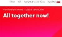 Франкфуртская книжная ярмарка впервые состоится в онлайн-формате