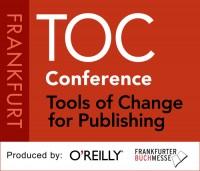 Конференция об электронном книгоиздании TOC откроет Франкфуртскую книжную ярмарку