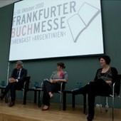 Во Франкфуртской ярмарке примут участие на 5% меньше специалистов