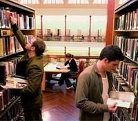 «Поколение Y» в США тратит на книги больше своих родителей