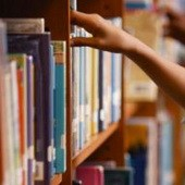 Бесплатный книжный магазин начал работу в Москве