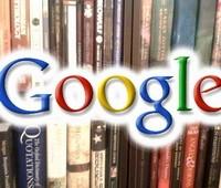 Проект Google Books опять получил претензию от Гильдии авторов США